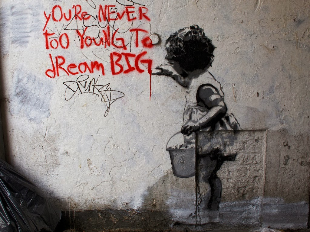 In-London-England-UK-youre_never_too_young_to_dream_big